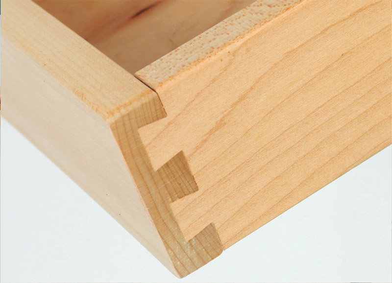 Wood Joints For Drawers ~ Custom cabinet construction cabinets by graber